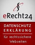 Siegel zum Datenschutz rasierpickel.net